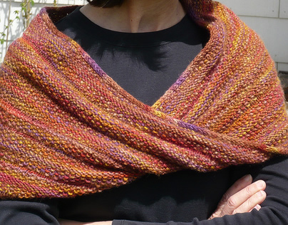 Mobius Cowl Free Knitting Pattern : How To Knit A Mobius Scarf Knitting Crochet # 2016 Car Release Date
